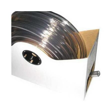 Clear Vinyl Tubing
