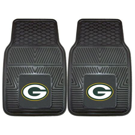 Green Bay Packers Fan Mats 18u0022 x 27u0022