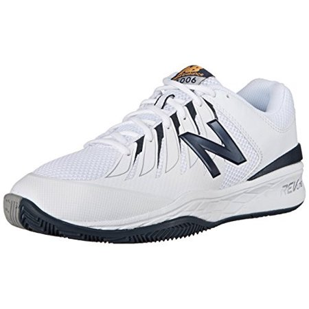 crazy price look out for best selling mens 1006 4e width tennis shoes white