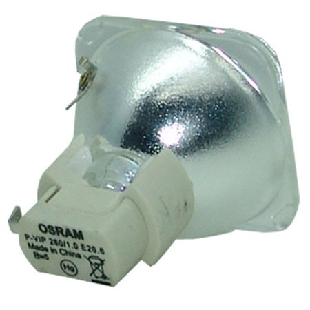 Original Osram Projector Lamp Replacement for Optoma TX773 (Bulb Only) - image 3 de 5