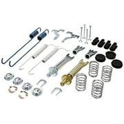 Drum Brake Hardware Kit-Pro Rear Carlson H2303