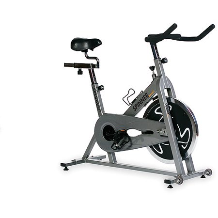 Spinner Sport Spinning Cycle With Boxed Dvd Set
