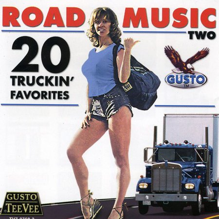 Road Music Two: 20 Truckin