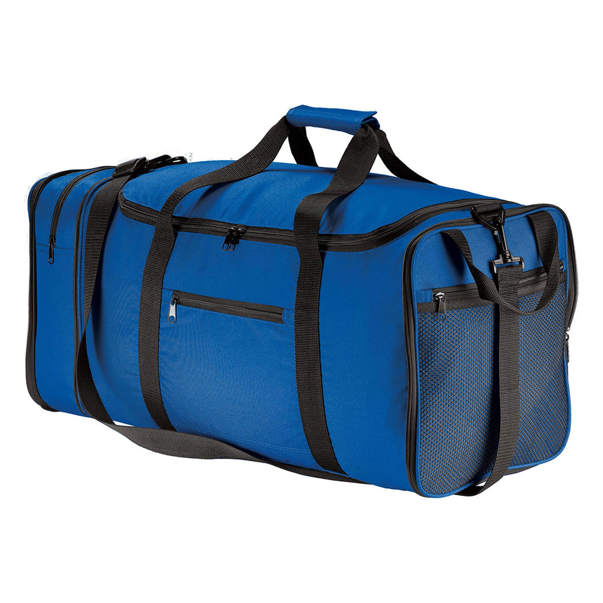 c7b0b0914676 Port Authority Perfect Packable Stylish Travel Duffel Bag – Walmart ...