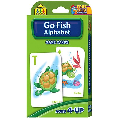School Zone Publishing School Zone Publishing Game Cards, 1 ea - High School Rally Games