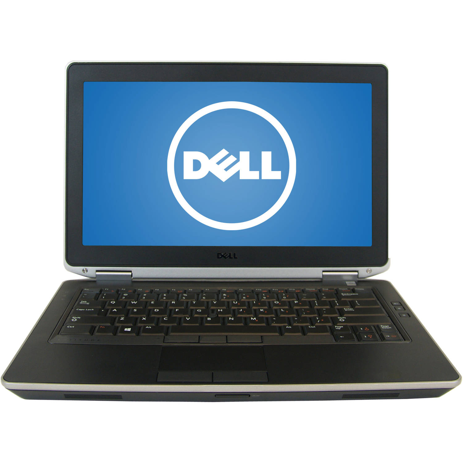 "Refurbished Dell 13.3"" Latitude E6330 Laptop PC with Intel Core i5-3320M Processor, 8GB Memory, 256GB Solid State Drive and Windows 10 Pro"