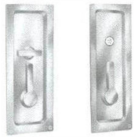 Baldwin 8585 Double Entry Sliding Door 1-3/4