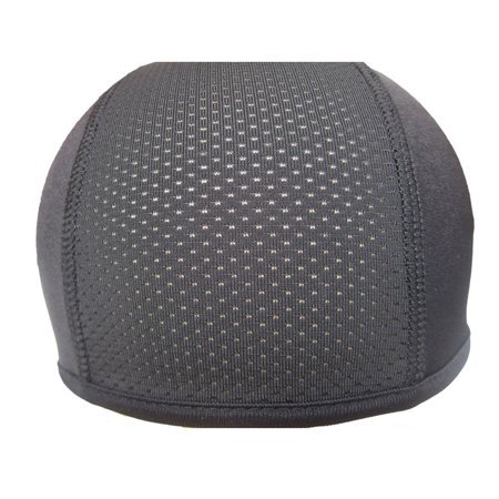 Anti-UV Anti-sweat Quick Dry Helmet Cycling Cap Sports Hat Motorcycle Bike Riding Bicycles Cycling Hat Breathable - image 7 de 7