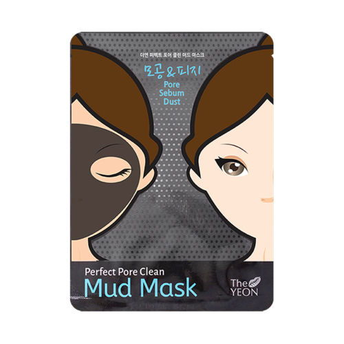 (3 Pack) THE YEON Perfect Pore Clean Mud Mask