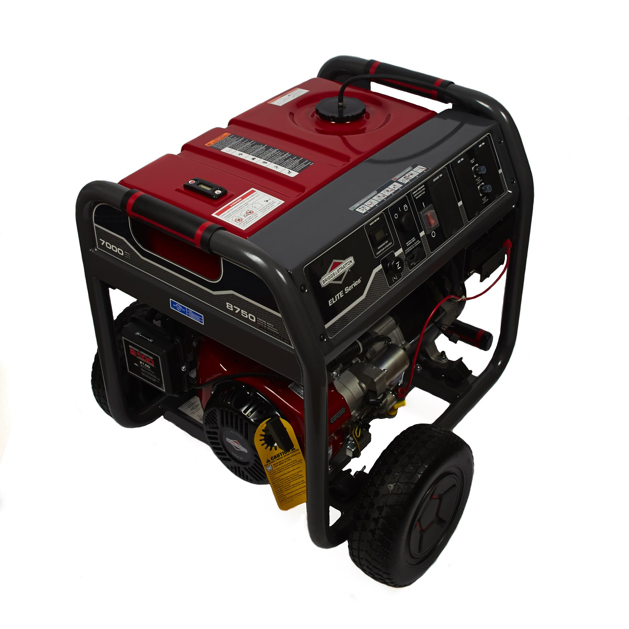 Briggs and Stratton Briggs & Stratton Portable Generator (7,000 Watt)