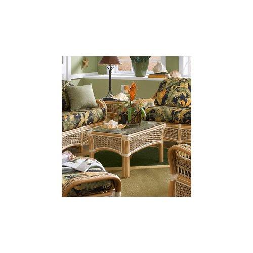 Spice Islands Wicker Islander Coffee Table by Spice Islands Wicker