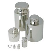 4LMN7 Calibration Weight Kit, 1g, SS