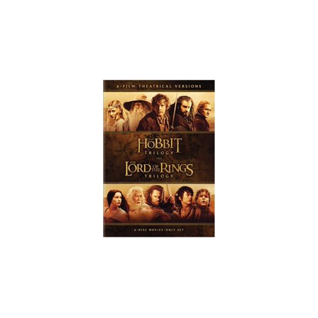 Book:The Lord of the Rings film series