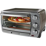 Best OSTER toaster ovens - Oster OSRTSSTTVSK02 Convection Countertop Oven, 1 Silver Review