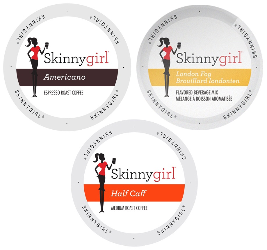 Skinny Girl Coffee Collection Pack, A Mixed Collection of Beverages That Are Uniquely Crafted to Perfection, 72 Count