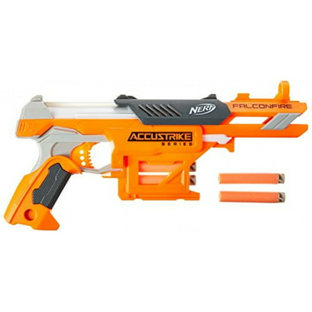 Strike Series - Nerf N-Strike Elite AccuStrike Series FalconFire