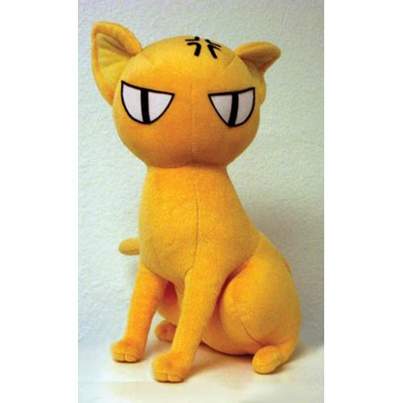 - Plush - Fruits Basket - Kyo Sohma Cat 13