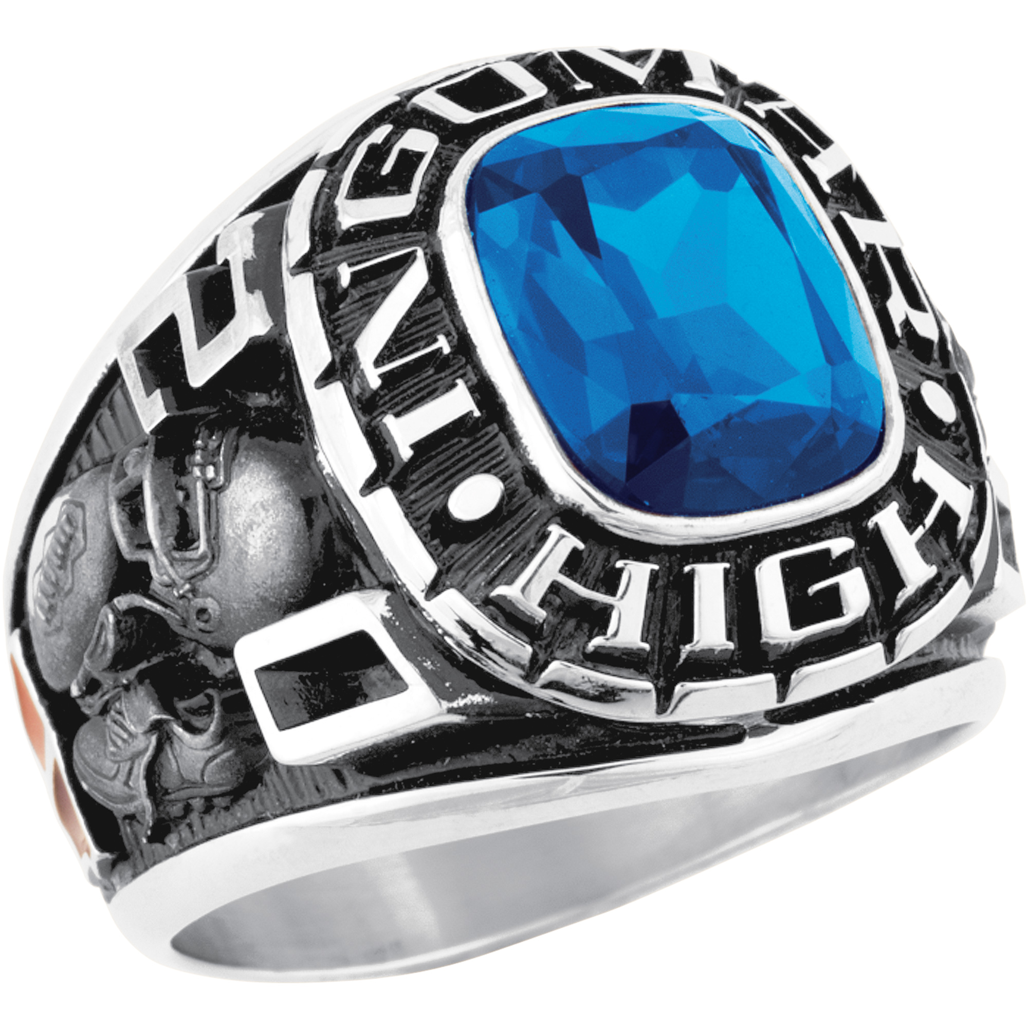 state nrprings rings ring collection softball womans championship large