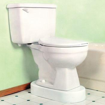 Sammons Preston Patterson Medical 6793 Toilevator Toilet ...