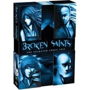 Broken Saints The Animated Comic Epic by
