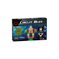 E-Blox - Circuit Blox Lights Deluxe Set