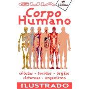 Guia 36 - Corpo Humano - eBook