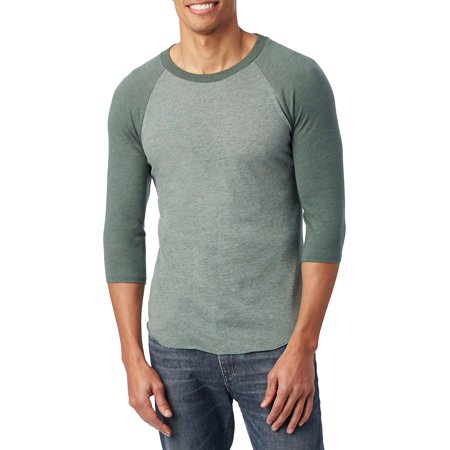 Slim-Fit Organic Cotton Crew T-Shirt