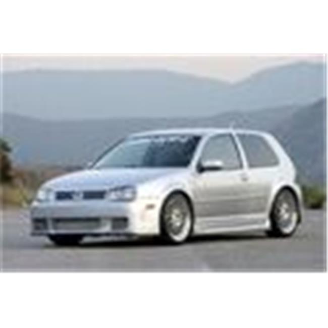 Xenon 12170 Volkswagen Golf 2 Door & 4 Door Models 1999 - 2005 Kit 12171, 72, 73, 74