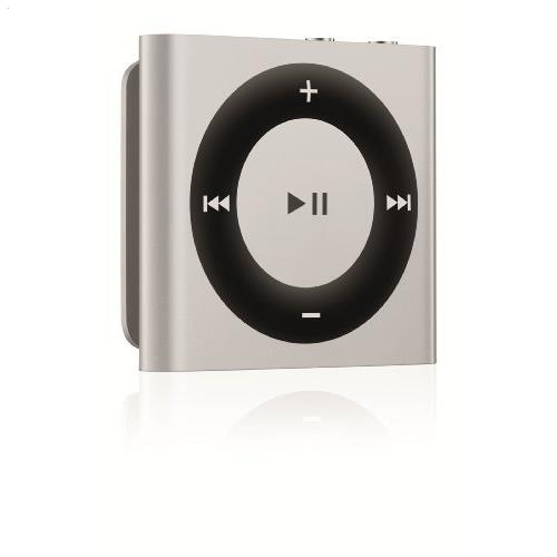 Apple iPod shuffle 2GB Silver (4th Generation)
