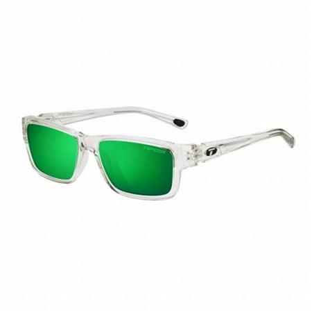 cbfdbfdbd07 Tifosi Optics - Tifosi Optics 1200505353 Hagen Polarized Single Lens  Sunglasses - Crystal Clear - Walmart.com