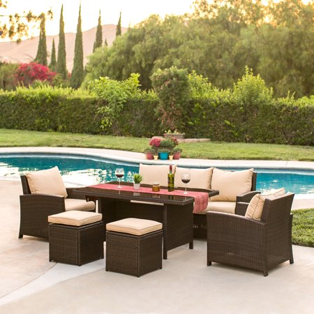 Best Choice Products Complete Outdoor Living Patio