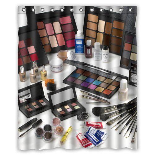 Greendecor Makeup Cosmetics Waterproof