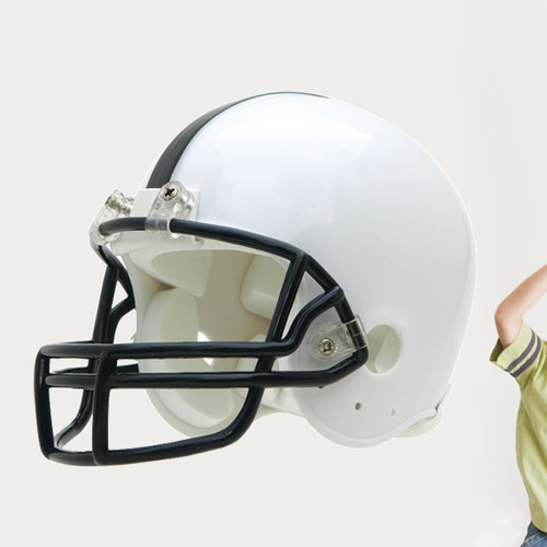 Wallhogs Football Helmet Cutout Wall Decal