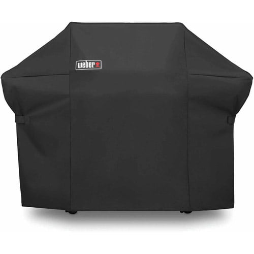 Weber Summit 400 Series Grill Cover by