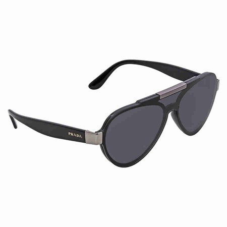 PRADA 0PR 01US - CATWALK BLACK Man (Sunglasses Male)