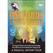 Pink Floyd's London & Cambridge: A Magical History Tour by ARTSMAGIC