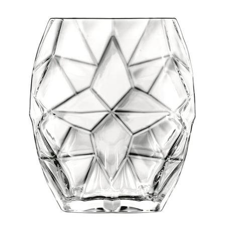 Luigi Bormioli Prezioso DOF Glass - Set of 4