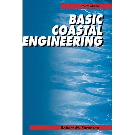 Basic Coastal Engineering Walmart Com border=