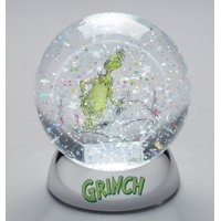 Department 56 The Grinch Waterdazzler Waterball #6011011