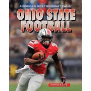 Ohio State Football - eBook