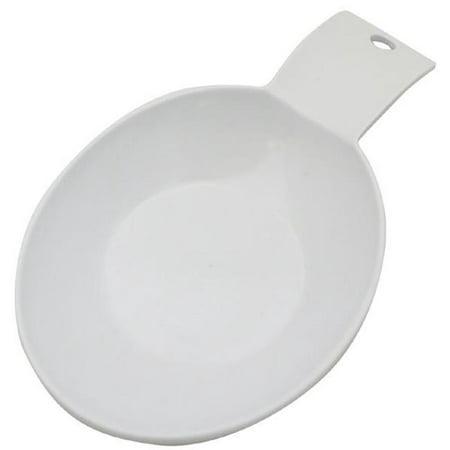 Spoon Rest Melamine Black - image 1 of 1