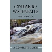 Ontario's Waterfalls - eBook