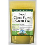 Peach Citrus Punch Green Tea (25 tea bags, ZIN: 545080) - 3-Pack