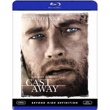 Cast Away (Blu-ray) - The Movie Halloween Cast