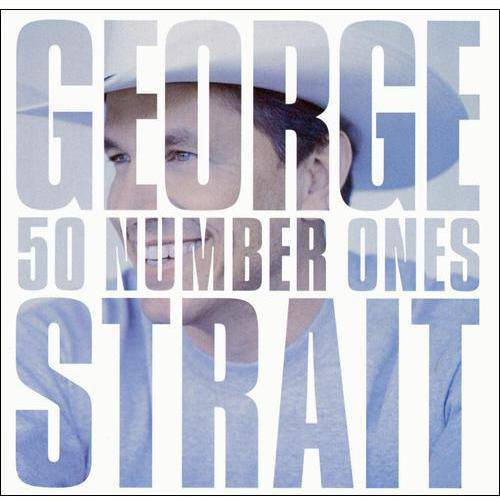 50 Number Ones (2CD)