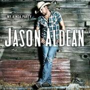 Jason Aldean - My Kinda Party - CD
