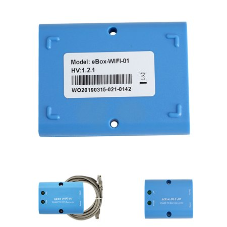 babydream1 Replacement for Epever MPPT Solar Controller eBox-BLE / WIFI Epever Wifi Adapter - image 5 of 9