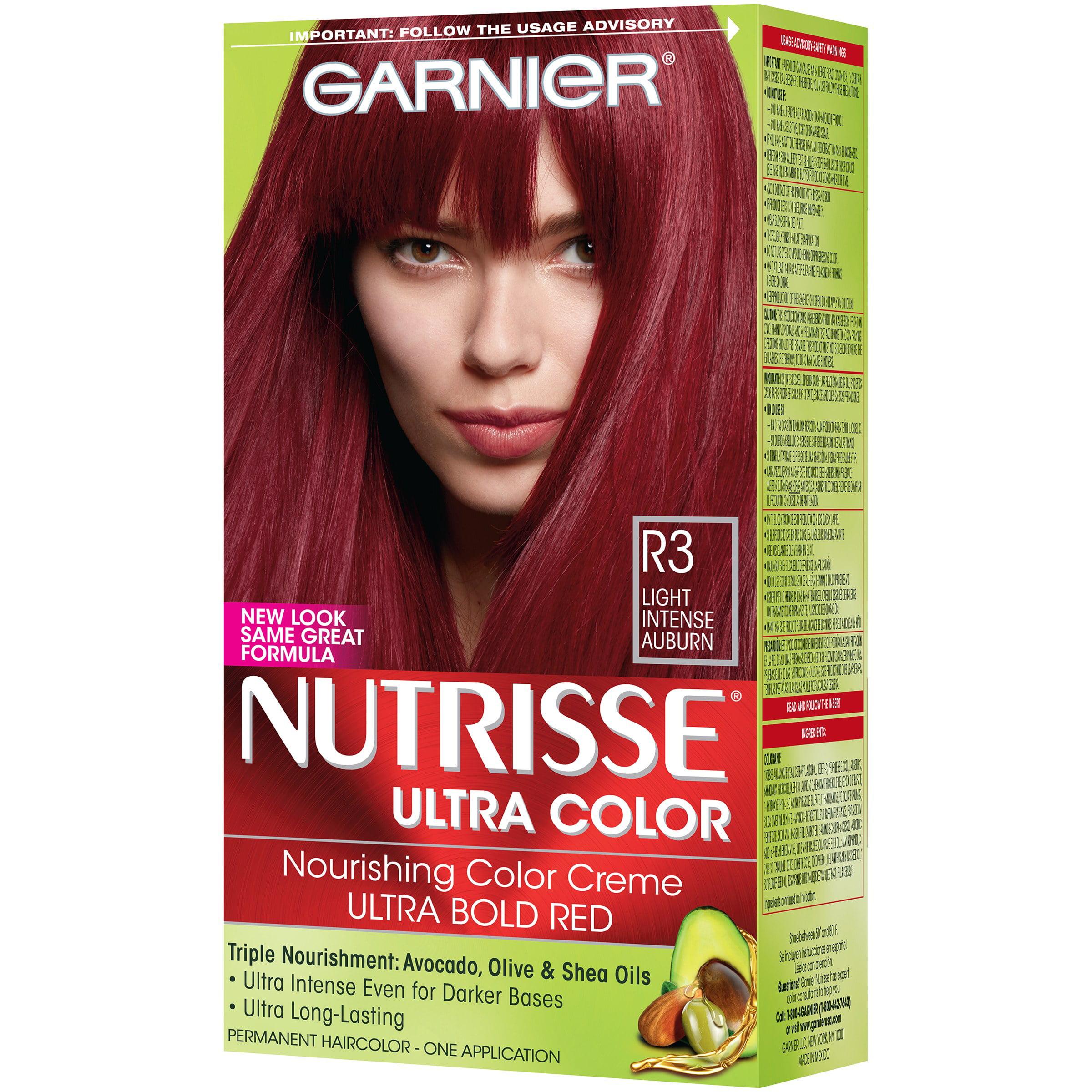 Garnier nutrisse hair color cocoa bean dark golden brownjpg dark hair nvjuhfo Image collections