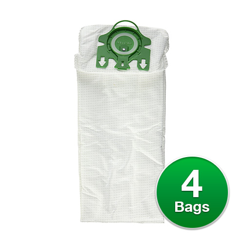Genuine Vacuum Bag for Miele Type U Single Pack Miele Bag Type U