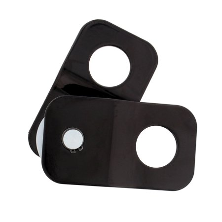 ABN Recovery Winch Snatch Block Pulley with 4.4 Ton/8,800 Lb (4,000kg) Capacity